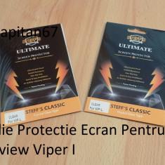 Folie Protectie Ecran Pentru Allview V1 Viper I, Lucioasa