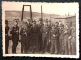 FOTOGRAFIE GERMANIA NAZISTA MILITARI GERMANI IN UNIFORMA NR. 12 - 10 x 7 cm **