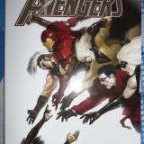 Mighty Avengers HC Vol. 4, Benzi desenate Marvel Comics - Reviste benzi desenate