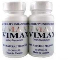 Pastile Vimax - 2 Cutii - Tratamente