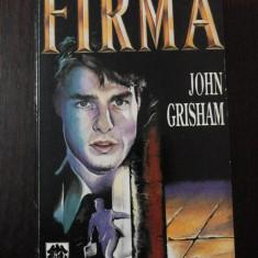 FIRMA -- John Grisham - TraducereIleana Taroi -- 1993, 510 p.
