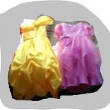 Costum Barbie 3-7ani