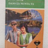 DANS LA NUNTA TA-JOSIE KING(ALCRIS,COLECTIA EL SI EA,NR.570)