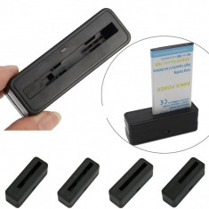 Dock incarcare baterie Samsung Galaxy S5 G900 i9600