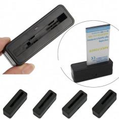 Dock incarcare baterie Samsung Galaxy S5 G900 i9600 - Dock telefon