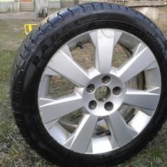 Jenti aliaj Opel 17