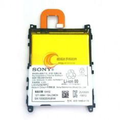 Acumulator Sony Xperia Z1 C6902 L39h C6903 C6906 C6943 Honami 3000 mAh LIS1525ERPC