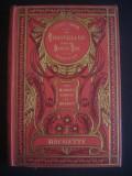 JULES VERNE - LE CHANCELLOR * ILLUSTRE PAR RIOU SUIVI DE MARTIN PAZ (1922), Alta editura