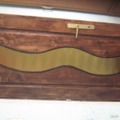 Usa lemn brad