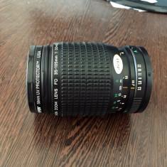 Obiectiv FD 35-105mm