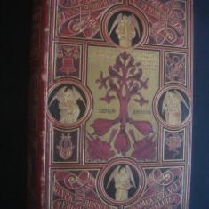 FELIX CLEMENT - HISTOIRE DE LA MUSIQUE  (1885)