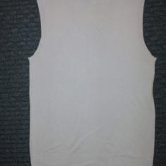 Vesta tricotata bleu deschis, marca NEXT, baieti 12 ani/ 152 cm