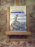 "William Golding - Martin cel avid ""A1545"""