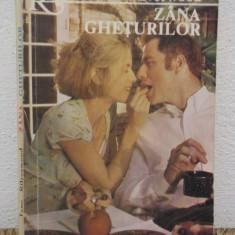 ZANA GHETURLOR-JANE SILVERWOOD(ALCRIS, COLECTIA ROMANTIC, NR.84) - Roman dragoste