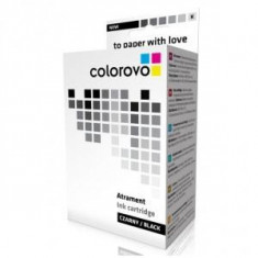 Consumabil Colorovo Cartus 34-BK Black