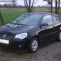 Dezmembrez Polo 9n3 - Dezmembrari Volkswagen