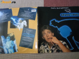 Paul McCartney give me regards to broad street disc vinyl lp pop rock 1984 emi, VINIL, emi records