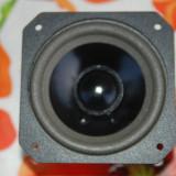 Difuzor de midbass Quadral 1112, 8 Ohms, Difuzoare bass, 0-40 W