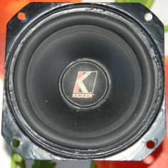 Difuzor KICKER Resolution R4 - Boxa auto Kicker, 0-40W