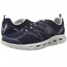Pantofi de vara sport Columbia Drainmaker III PFG (CLM-BM3956M-464) - Adidasi barbati Columbia, Marime: 45, Culoare: Bleumarin
