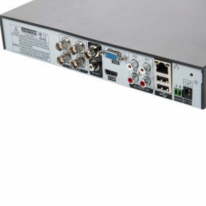 KIT COMPLET 4 CAMERE INFRAROSU DE SUPRAVEGHERE,DVR INCLUS,CONECTARE INTERNET D1.