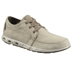 Pantofi de vara Columbia Sunvent II Silver Sage (CLM-BM2615m-103) - Mocasini barbati Columbia, Marime: 45, Culoare: Gri