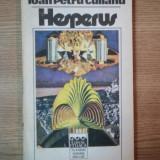 HESPERUS de IOAN PETRU CULIANU, 1992 - Roman