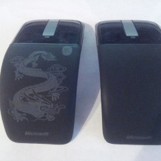 Microsoft Arc Touch Mouse - Year of the Dragon