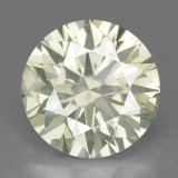 DIAMANT NATURAL! 0.004 ct - 1.30mm. Claritate SI3, culoare H-J. Orice test