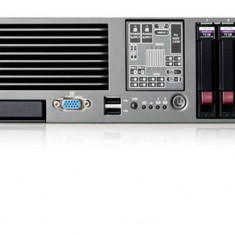 Server second Hand HP Proliant DL380 G5 2xIntel Xeon Quad Core X5130 @ 2.0Ghz, 6GB, 72GB SAS - Server de stocare