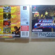 Time Crisis PLATINUM - PS1 ( GameLand ) - Joc PS1, Actiune, Single player, 16+