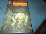 WILLIAM GIBSON - CHROME