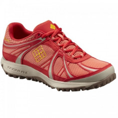 Pantofi Conspiracy Switchback (CLM-YL5155M-800) - Adidasi dama Columbia, Culoare: Rose, Marime: 37, 38, 40