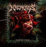 MALPRAXIS (Romania) – Forensickness MCD NEW! (2011) Brutal Death Metal, CD