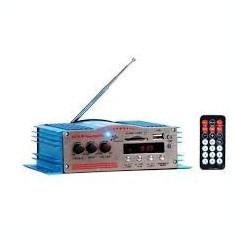 Amplificator auto 4 canale