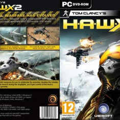 HAWX 2 PC - Jocuri PC Ubisoft, Simulatoare, 12+, Single player