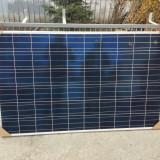 Panouri fotovoltaice - Invertor curent
