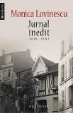 Jurnal inedit. 2001-2002  - de Monica Lovinescu