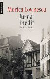Jurnal inedit. 2001-2002  - de Monica Lovinescu, Humanitas