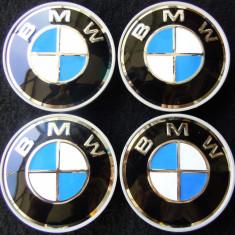 Capacele BMW pt jante originale - Capace janta
