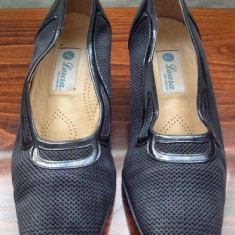Pantof dama Made in Italia piele Laura Italia marimea 38 - Super Pret, Culoare: Din imagine, Piele naturala