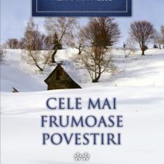 CELE MAI FRUMOASE POVESTIRI (VOL II)- HERMANN HESSE - Nuvela, Rao