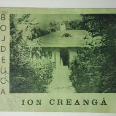 BOJDEUCA ION CREANGA ( 1361 ) - Album Muzee