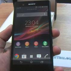 Sony Xperia Z C6603 Negru - Telefon mobil Sony Xperia Z