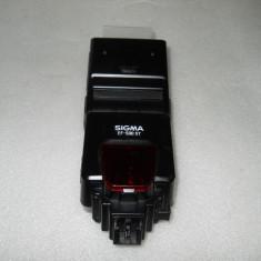 Vand blitz SIGMA EF-500 ST compatibil SONY ALFA - Blitz dedicat