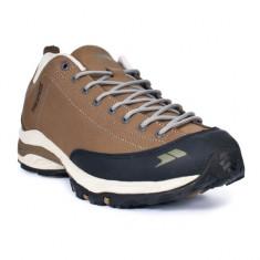Adidasi barbatesti Trespass Romero Fudge (MAFOTNJ20001) - Adidasi barbati Trespass, Marime: 40, 41, 42, 43, 44, 46, Culoare: Maro