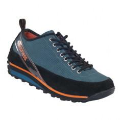 Pantofi de tura pentru dame Trespass Bluebottle Mallard (FAFOTNJ20001) - Adidasi dama Trespass, Culoare: Albastru, Marime: 36, 37, 38, 39, 40