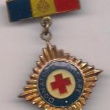 Insigna-DONATOR DE ONOARE