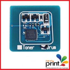 CHIP pentru UNITATE CILINDRU compatibil SAMSUNG SCX6345 N, SCX6345 NJ - Chip imprimanta