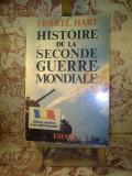 """Liddell Hart - Histoire de la seconde guerre mondiale """"A385"""""""